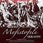 Mario Del Monaco Boito: Mefistofele (Remastered)