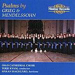 Håkan Hagegård Mendelssohn & Grieg: Psalms