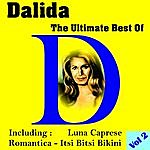 Dalida The Ultimate Best Of, Volume 2
