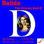 Dalida The Ultimate Best Of, Volume 1