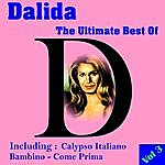 Dalida The Ultimate Best Of, Volume 3