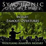 Hans Vonk Symphonic Orchestral - Mozart: Famous Overtures