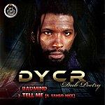 Dycr Dub Poet