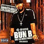 Bun B Gangsta Grillz Legends Series Unloaded