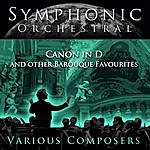 Max Pommer Symphonic Orchestral - Cannon In D And Other Baroque Favorites
