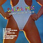 David Pabon Salsa Mix - Vol. 1