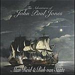 Alan Reid The Adventures Of John Paul Jones