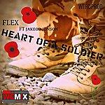 Flex Heart Of A Soldier