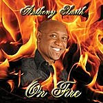 Anthony Smith On Fire