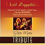Robin Morris An Orchestral Tribute To Led Zeppelin