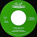 The Dynamites Yours And Mine - Single
