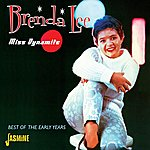 Brenda Lee Miss Dynamite - Best Of The Early Years