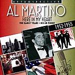 Al Martino Here In My Heart