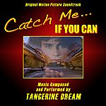 Tangerine Dream Catch Me If You Can - Original Motion Picture Soundtrack