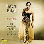 LaVern Baker It's So Fine