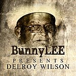 Delroy Wilson Bunny Striker Lee Presents Delroy Wilson Platinum Edition