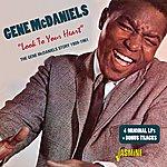 Gene McDaniels Look To Your Heart - The Gene Mcdaniels Story 1959-1961
