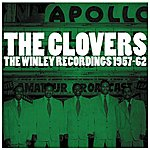 The Clovers The Winley Recordings 1957-62