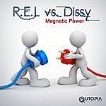 R.E.L. Magnetic Power