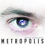 Peter Cincotti Metropolis