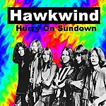 Hawkwind Hurry On Sundown