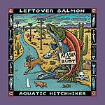 Leftover Salmon Aquatic Hitchhiker