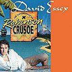 David Essex The Adventures Of Robinson Crusoe
