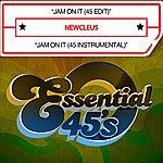 Newcleus Jam On It (Digital 45)