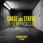Chase & Status Flashing Lights