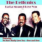 The Delfonics La La Means I Love You (Delfonics)