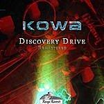 Kowa Discovery Drive - Remastered
