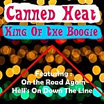Canned Heat King Of The Boogie