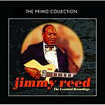 Jimmy Reed The Essential Recordings