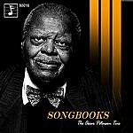 Oscar Peterson Trio Songbooks