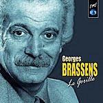Georges Brassens Le Gorille
