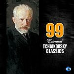 Vladimir Fedoseyev 99 Essential Tchaikovsky Classics