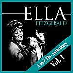 Ella Fitzgerald A To Z The Anthology Vol. 1
