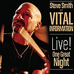 Steve Smith Live! One Great Night