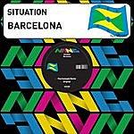 Situation Barcelona