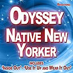 Odyssey Native New Yorker
