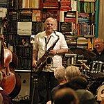 The Rich Corpolongo Quartet Get Happy