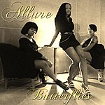 Allure Butterflies (Feat. MC Shan) - Single