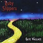 Kate Wallace Ruby Slippers