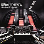 Odyssey Music For Subway - Symphony For Analogues - Deluxe Edition
