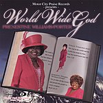 Evelyn Turrentine-Agee World Wide God
