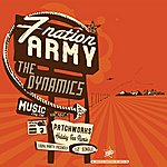 The Dynamics Seven Nation Army (Patchworks Rmx) Uk Edition