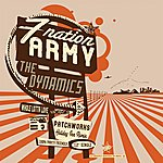 The Dynamics Seven Nation Army (Patchworks Rmx) Us Edition
