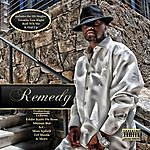 Remedy Down With Me (Feat. Lebron) - Single