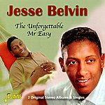 Jesse Belvin The Unforgettable Mr. Easy