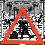 Vivian Stanshall Men Opening Umbrellas Ahead